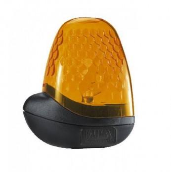 MIRI 4 LED-es villogólámpa